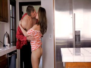 Remy LaCroix and Mark Ashley